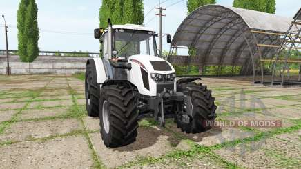 Zetor Forterra 150 HD for Farming Simulator 2017