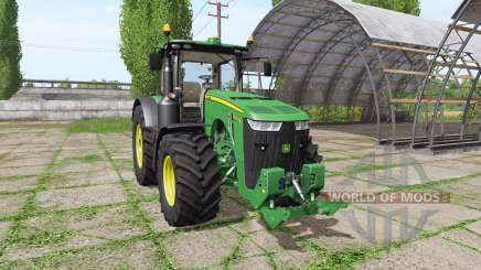 John Deere 8320R for Farming Simulator 2017