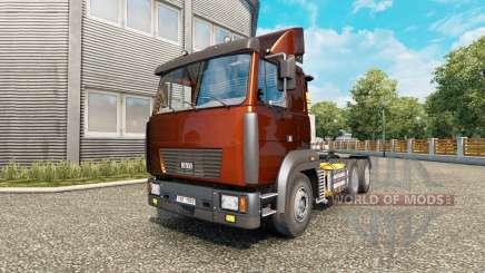 MAZ 6422М for Euro Truck Simulator 2
