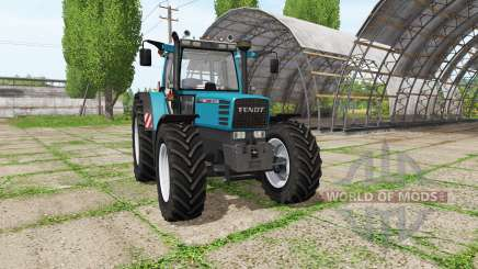 Fendt Favorit 514C Turbomatic for Farming Simulator 2017