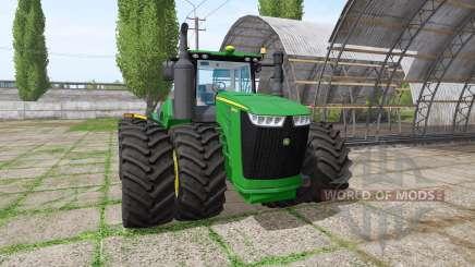 John Deere 9620R for Farming Simulator 2017