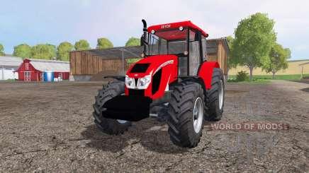 Zetor Forterra 140 HSX for Farming Simulator 2015