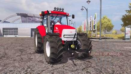 McCormick MTX 135 for Farming Simulator 2013