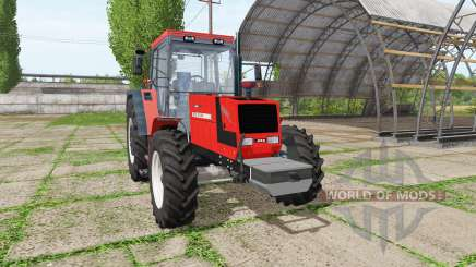 ZTS 18345 for Farming Simulator 2017