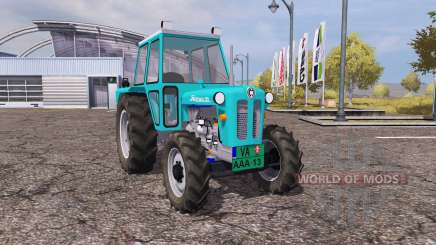 Rakovica 65 Dv v3.3 for Farming Simulator 2013