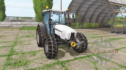 SAME Explorer 105 v2.0 for Farming Simulator 2017