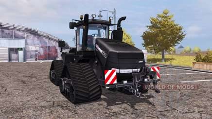 Case IH Quadtrac 600 v3.0 for Farming Simulator 2013