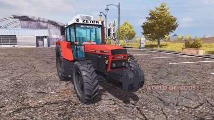 Zetor 16245 for Farming Simulator 2013