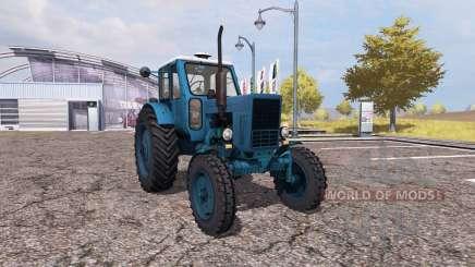 MTZ 50 v2.0 for Farming Simulator 2013