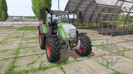 Fendt 513 Vario SCR for Farming Simulator 2017