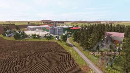 SudThuringen v3.0 for Farming Simulator 2017