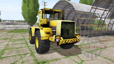 Kirovets K 702 for Farming Simulator 2017