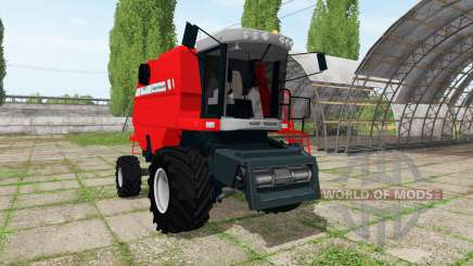 Massey Ferguson 34 for Farming Simulator 2017