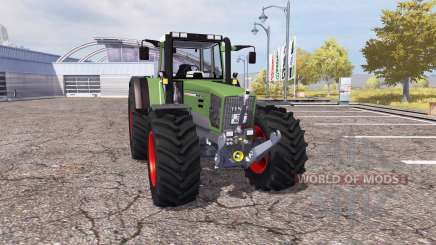 Fendt Favorit 824 v1.1 for Farming Simulator 2013