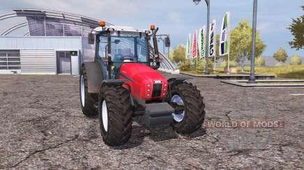 SAME Explorer 105 v3.0 for Farming Simulator 2013