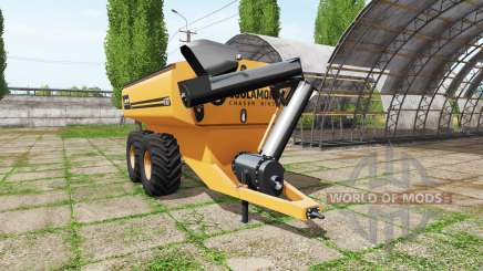 Coolamon 30T for Farming Simulator 2017