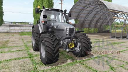 Same Fortis 240 v1.2 for Farming Simulator 2017