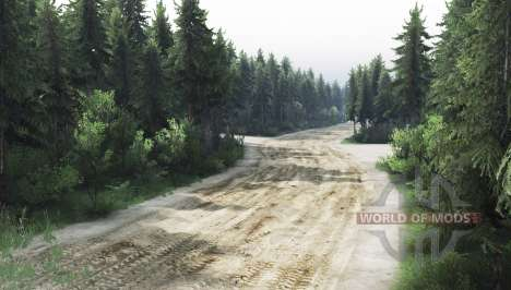 Tree v2.2 for Spin Tires