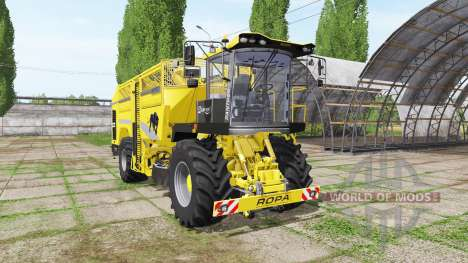 ROPA Panther 2 v1.0.0.2 for Farming Simulator 2017