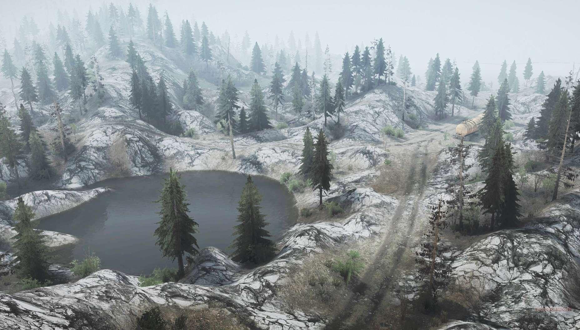 east server mod world of tanks