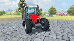 SAME Explorer 105 v4.0 for Farming Simulator 2013