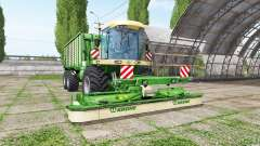 Krone BiG L 500 Prototype for Farming Simulator 2017