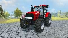 Case IH Puma 230 CVX v4.0 for Farming Simulator 2013