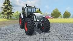 Fendt 936 Vario v5.7 for Farming Simulator 2013
