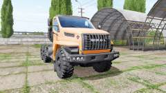 Ural 4320-6951-74 Next v1.1 for Farming Simulator 2017