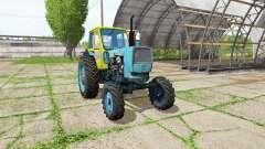UMZ 6L for Farming Simulator 2017