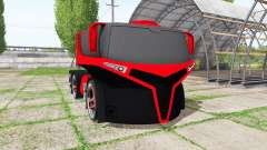 Iveco concept for Farming Simulator 2017