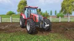 URSUS 15014 front loader for Farming Simulator 2015