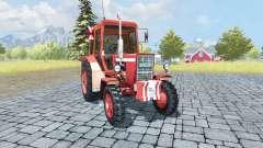 Belarusian MTZ 82 v3.0 for Farming Simulator 2013