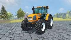 Renault Ares 610 RZ v3.1 for Farming Simulator 2013