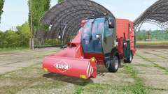 Kuhn SPV Confort 12 v1.1 for Farming Simulator 2017