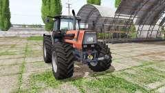 Deutz-Fahr AgroAllis 6.93 v1.2 for Farming Simulator 2017