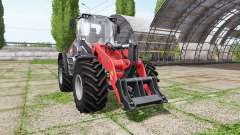 Weidemann L538 for Farming Simulator 2017