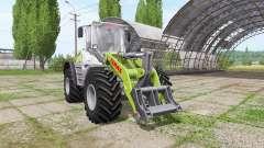 CLAAS L538 for Farming Simulator 2017