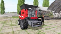 Massey Ferguson 9895 for Farming Simulator 2017