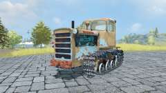 DT 75M Kazakhstan v2.1 for Farming Simulator 2013