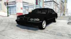 BMW 750iL (E38) for BeamNG Drive