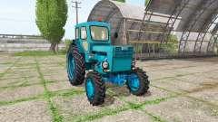 T 40АМ v2.0 for Farming Simulator 2017