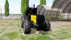 Valtra BH180 for Farming Simulator 2017
