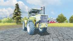 RABA Steiger 250 v2.0 for Farming Simulator 2013