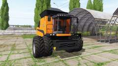 Valtra BC 6500 for Farming Simulator 2017