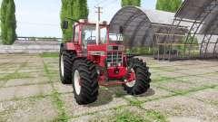 International Harvester 955 XL for Farming Simulator 2017