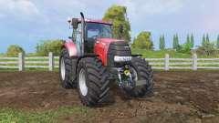 Case IH Puma 200 CVX for Farming Simulator 2015
