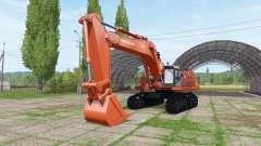 Hitachi EX1200-6