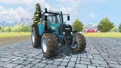 Fendt 820 Vario TMS v2.0 for Farming Simulator 2013