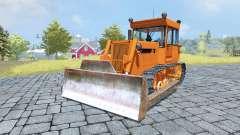 DT 75ML for Farming Simulator 2013